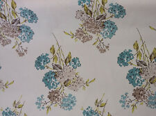 KEW LIME  FABRIC By Ashley Wilde Designs~ 100% Cotton Satin