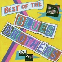 Blues Brothers Best of [CD]