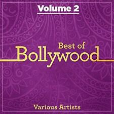 Best Of Bollywood: Volume 2 - Various Artists (NEW CD)