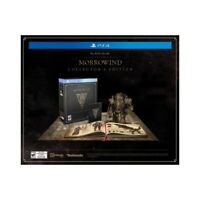 BETHESDA SOFTWORKS INC BET 17193 ELDER SCROLLS ONLINE: MORROWIND COLLECTOR'S ...