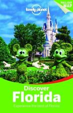 Lonely Planet Discover Florida (Travel Guide)-Lonely Planet, Adam Karlin, Jenni