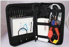 20000mAh Multi-Function Car Jump Starter Mobile Power Bank Backup Battery LED