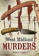 West Midland Murders by Michael Posner (Paperback, 2010)