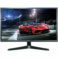 ONN 22 inch LED Monitor 1920x1080 VGA HDMI 60hz 14ms Black - ONA18HO015