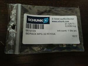 Schunk  5510173 Beipack MPG 32/40 KGA