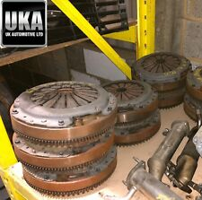 LAND ROVER DEFENDER 2.4 PUMA TDCI USED CLUTCH AND FLYWHEEL - 90 DAY WARRANTY