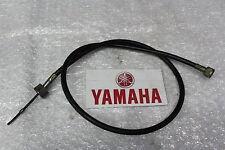 YAMAHA RD 50 TIGE compte-tours Câble de tachymètre VOIR PHOTO! #r7630