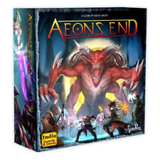 Aeons End Second Edition Deckbuilding Card Game NEW