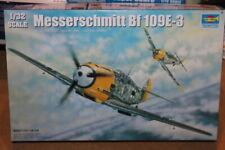 Trumpeter (02288): Messerschmitt Bf 109E-3 au 1/32