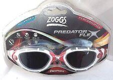 ZOGGS Predator Flex Polarized Performance UV Protection Anti-Fog Goggles