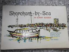 Shoreham-by-Sea  Official Guide..