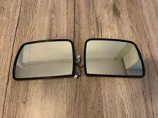 BMW e53 OEM Mirror glass LH RH SET Heating Dimming 00-06 year