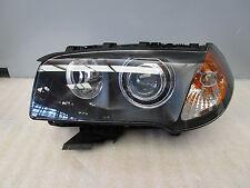 2004-2006 BMW X3 Driver Side Xenon HID Headlight Shell  L Side OEM