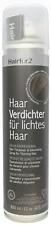 Hairfor2 Dunkelbraun Haarverdichter Haarauffüller 300ml Sprühhaar Cover