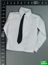 1:6 Scale 3R WWII German Leader GM633 - White Shirt w/ Tie