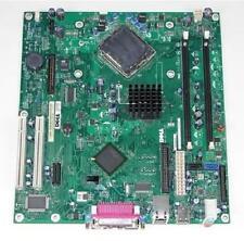 Dell 0HC918 AA D19463-404 motherboard con Intel Celeron Cpu de 2.80 GHz