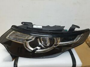 Genuine Land Rover Discovery Sport 2015  Bi-Xenon Headlamp and Flasher LR076144