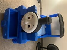 Blue thomas the train / Thomas and friends toddler bed