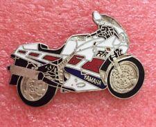 Pins MOTO Bike YAMAHA FRZ 600 Motorrad Biker Anstecker