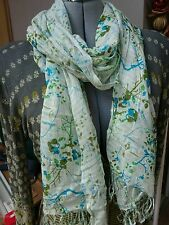 Fat Face 100% Cotton Women's Scarves and Shawls