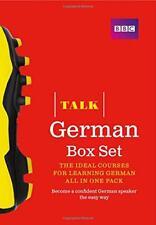 Talk allemand par Matthews,Judith,Wood,Jeanne Livre de poche 9781406678925