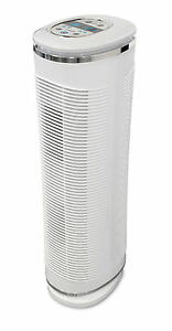 HoMedics Professional HEPA Tower Air Purifier Oscillating Room Air Cleaner AR29