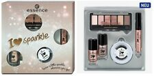 "ESSENCE ""I ♥ sparkle gift set"" (5tlg.) ltd. Edition NEU&OVP"