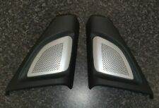 BMW F10 F11 F07 BANG OLUFSEN TWEETER COVERS AMBIENT