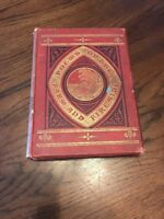 Poems of the Farm & Fireside By Eugene J Hall 1880 USA Vintage 1st Edition
