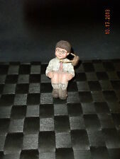 "1993 Sarah's Attic Figurine ""Whimfy"" Shelf Sitter #194/1994 New Without Box"