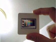 Scanner Slide IT8 Calibration Target G-60 Kodak 100 ASA