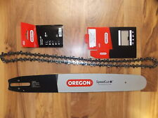 """18"""" Oregon 180TXLGD025 bar + Chain Combo .325 pitch for Stihl 026,028,029, MS290"""
