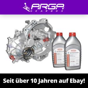 Garantie! Getriebe VW Polo 1.6 16V Benzin 5-Gang HXL !!!TOP!!!