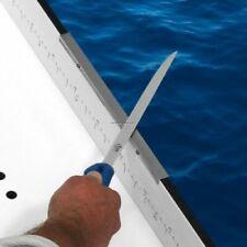 Cuda Cutting Board Channel Sharpener Fine Grit Diamond Tools & Knive Stone 18218