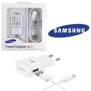 CaricaBatteria Travel FAST Rapido 10W Originale Samsung per Galaxy S7 Edge G935F