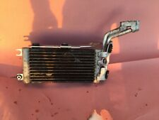 2011 BMW 335I OEM E90 98K N55 SINGLE TURBO 3.0 E82 E88 M3 RADIATOR COOLER