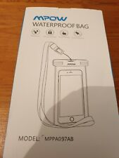 Underwater 20m Waterproof Case Cover Bag Dry Pouch for Mobile iPhone All Phone
