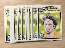Topps Living Set UEFA Champions League 1x #213 Thomas Delaney Borussia Dortmund