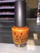 OPI Nail Lacquer Bronzed to Perfection 0.5 fl oz (B80)