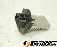 COMMODORE VT VX FAN SPEED RESISTOR STD TYPE 09/97-09/02 *1526*