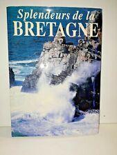 Livre  / Splendeur de la Bretagne 1995
