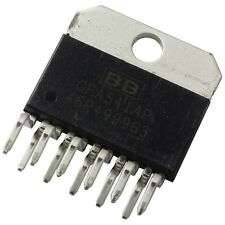 OPA541AP Burr Brown Op-Amplifier 9A 1,6MHz 10V/µs Single Monolithic OpAmp 855955