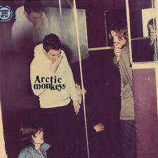 Arctic Monkeys HUMBUG 180g +MP3s GATEFOLD Domino Records NEW SEALED VINYL LP