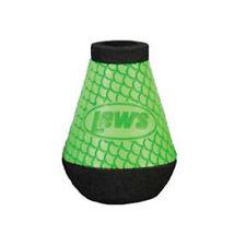 Lews Oversize Round Winn Handle Knob CSORKCC w/ Custom Handle Knob