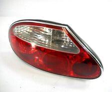 02-06 Jaguar XK8 Driver Left Tail Light Lamp OEM