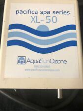 AquaSun Ozone - Ozonator: Xl-50 120V 60Hz