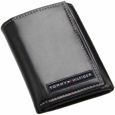 Tommy Hilfiger Men's Wallets with Photo Holder