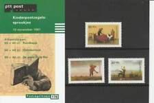 PTT Mapje 1997 Nummer 178: Kinderpostzegel / Sprookjes