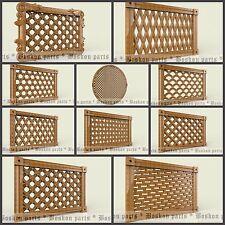 10 PCs 3d Models STL for CNC Router Engraver Machine Relief Artcam aspire R0008