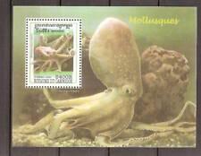 Cambodja - Mi. Blok 255 (Vissen) - Postfris - BH0089